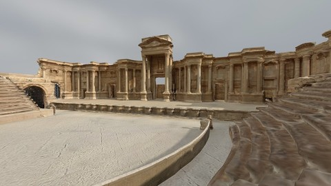Cultural Heritage of Syria