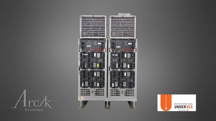 AN/UYK-7 Computer Set