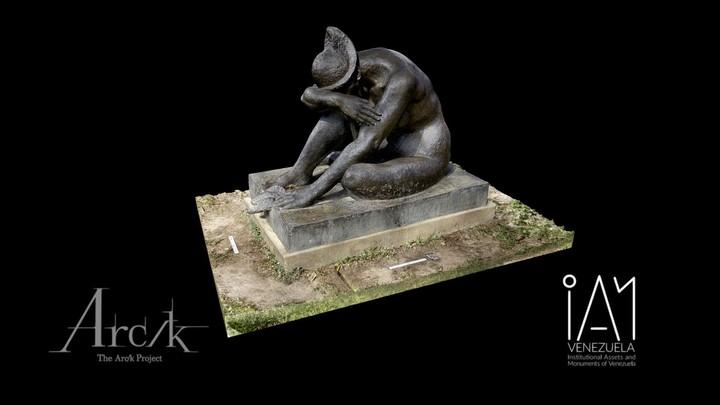 Monumento a Los Caídos de la Generación del 28
