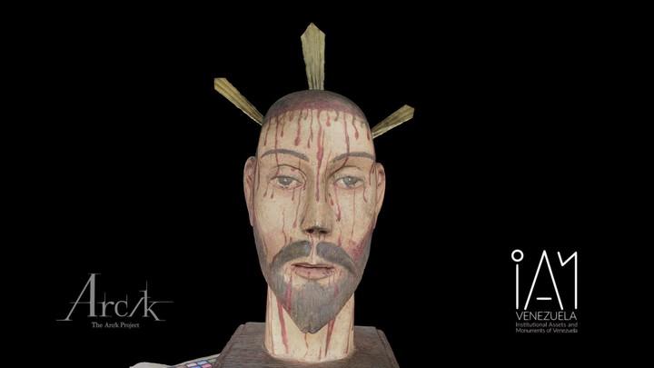 Cabeza de Cristo (Version 2)