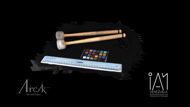 Instrumento Para La Percusión