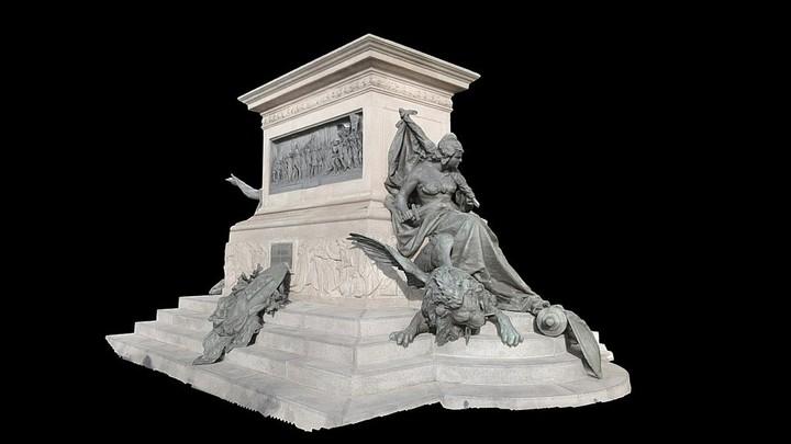 Monument to Vittorio Emanuele II (Venice)