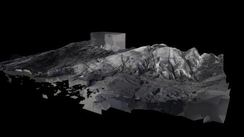 Icelandic Glacier (XI)